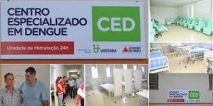 Uberaba é referência nacional de ações de combate à dengue