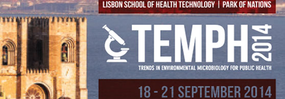 TEMPH 2014:Trends in Environmental microbiology for public health