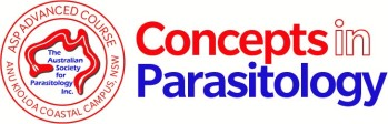 150814 - Concept in Parasitology