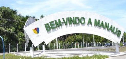 151214 - Manaus placa