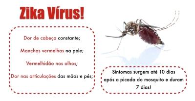 160218 - Zika Vírus
